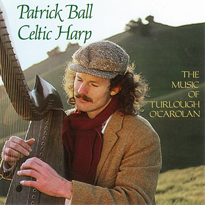 CD: The Music of Turlough O'Carolan