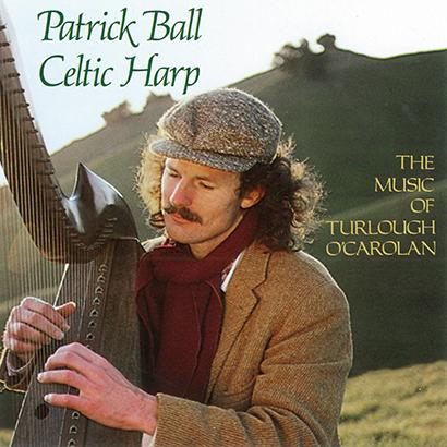 CD: The Music of Turlough O'Carolan