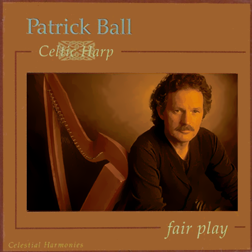 Fair Play | Patrick Ball