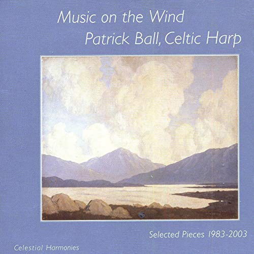 Music on the Wind | Patrick Ball