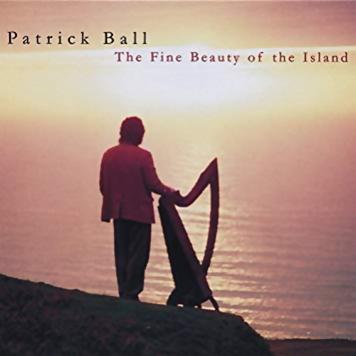 The Fine Beauty of the Island | Patrick Ball