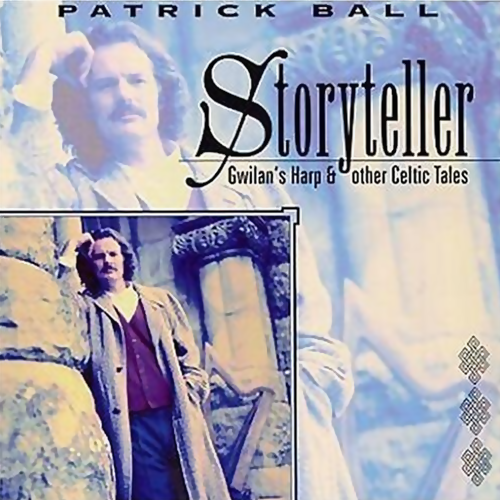 The Storyteller | Patrick Ball