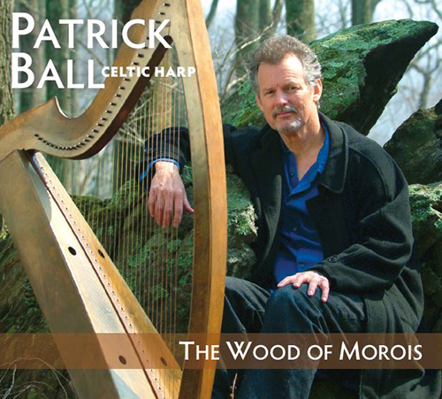 The Wood of Morois | Patrick Ball