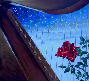 Patrick Ball - The Christmas Rose